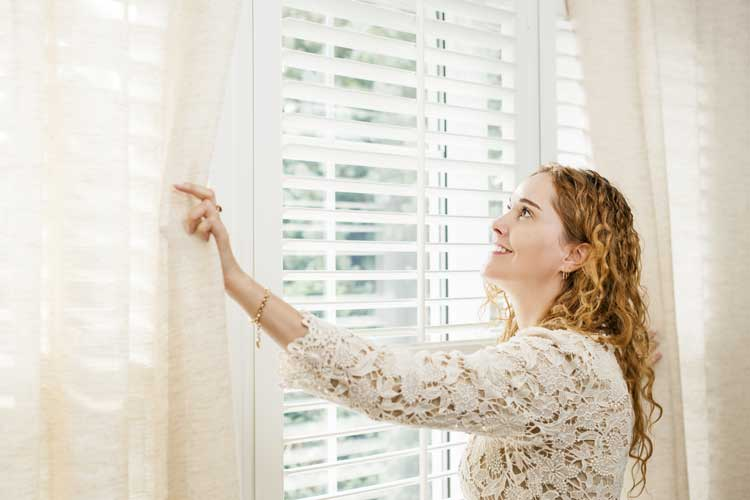 Cleaning And Caring For Your Window Treatments