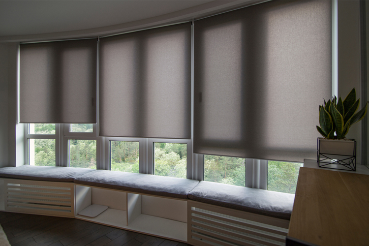Home Décor With Window Shades