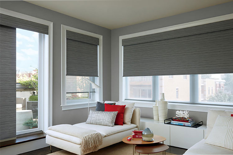 Custom Blackout Shades For The Home