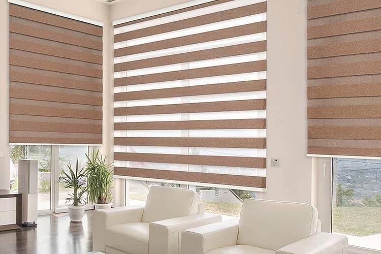 zebra blinds company